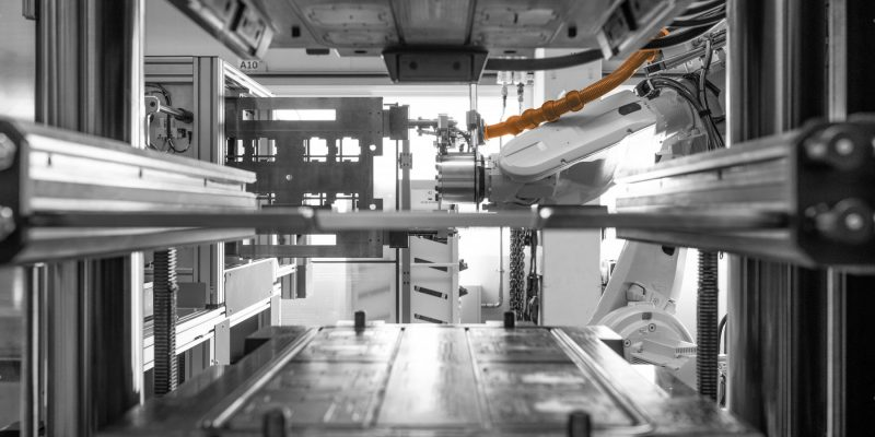 Produktion 304 Sw